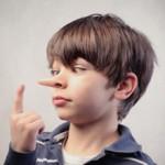Если ребенок врет: что делать и как быть