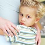 Детские страхи и их преодоление