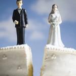 Развод и его тяжелые психологические последствия
