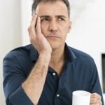 Мужские слабости – то, что скрыто за железной стеной
