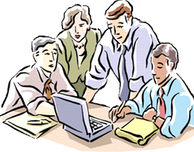 Психотипы работников в коллективе