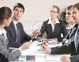 Специфика и правила делового общения