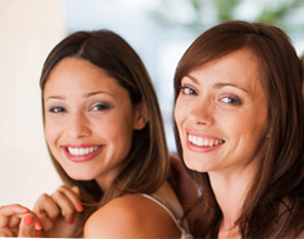 Психология женской дружбы