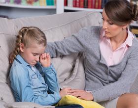 Почему ребенка дразнят в школе и что с этим делать