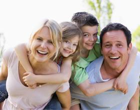 Секреты счастливой семьи: шесть основных правил