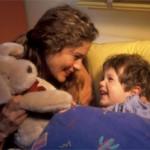 Общение перед сном.Сказка на ночь для детей