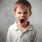 Детская агрессия: причины и как с ней справиться