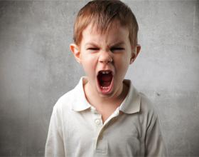 Детская агрессия и как с ней справиться
