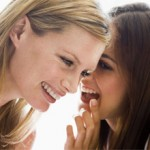 По секрету всему свету или все ли можно рассказывать подруге?