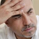 Кризис среднего возраста у мужчин: симптомы и последствия