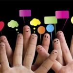 Игры и упражнения на развитие общения