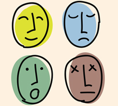 Чем эмоции отличаются от чувств