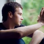 Мужчина интроверт в отношениях