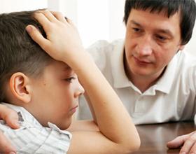 Особенности общения с трудными детьми