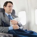 Страх летать на самолете: как подготовиться и побороть его