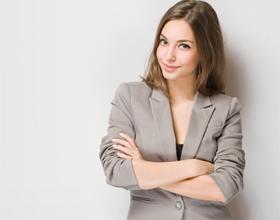Как стать самодостаточной женщиной