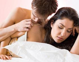 Отношения женатых любовников
