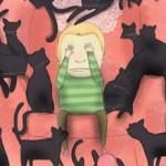 Айлурофобия: причины, проявление и лечение
