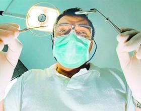 Страх перед стоматологом