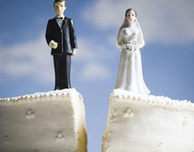 Развод и его психологические последствия