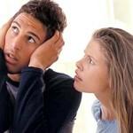 О чем нельзя говорить при диалоге с мужчиной