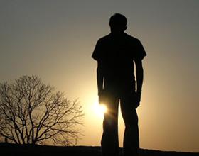 Одиночество.Причины и как его преодолеть