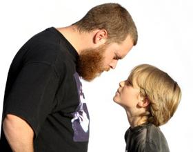 Конфликт детей и родителей: причины и способы решения
