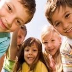 Детская дружба — как строить общение со сверстниками