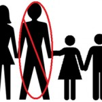 Семья без отца