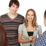 Знакомство с родителями парня — инструкция для девушек