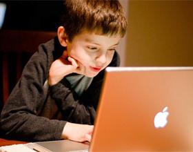 Как компьютер может повлиять на ребёнка