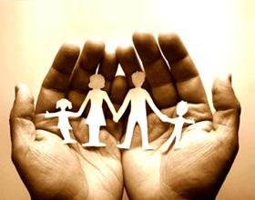 Статусы и роли в семье