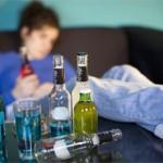Как жить с пьющим человеком?