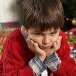 Что делать если ребенок избалованный