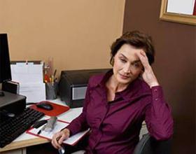 Кризис среднего возраста у женщин