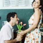 Как правильно извиняться перед девушкой