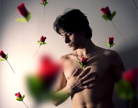Признаки влюбленного мужчины