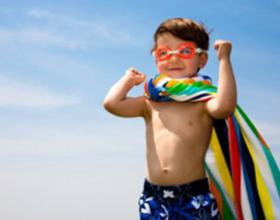 Как поднять самооценку своему ребенку