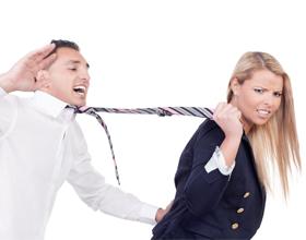 Как увести женатого мужчину