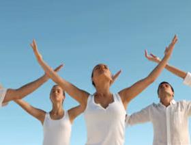 Душевное равновесие и спокойствие
