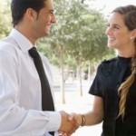 Как сделать первый шаг к девушке — основные принципы