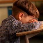 Основные возрастные кризисы у детей