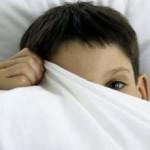 Если ребенку снятся кошмары.Что делать и как помочь